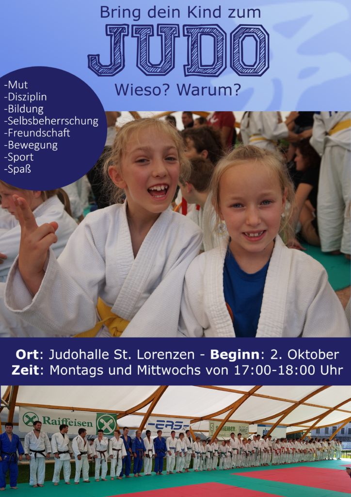 Flyer 2019 Deutsch